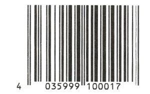 Fence barcode