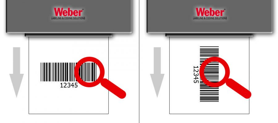 Vérification des codes-barres sans scanner