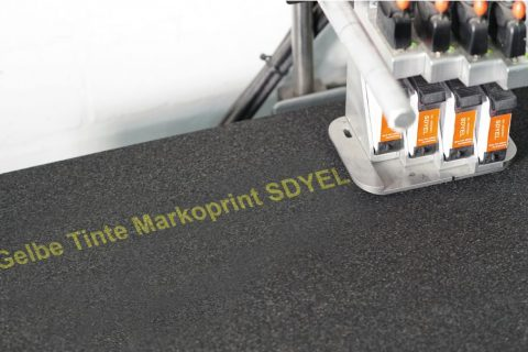 Imprimante jet d'encre industrielle Markoprint