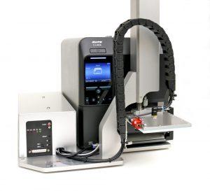 Système d'impression/pose Legi-Air 2050