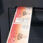 Imprimante d'étiquettes couleur